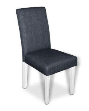 Υφασμάτινη Καρέκλα με Ξύλινο Σκελετό