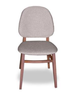 Καρέκλα με Ξύλινο Σκελετό