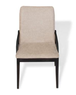 Καρέκλα σε Οξιά με Τεχνόδερμα