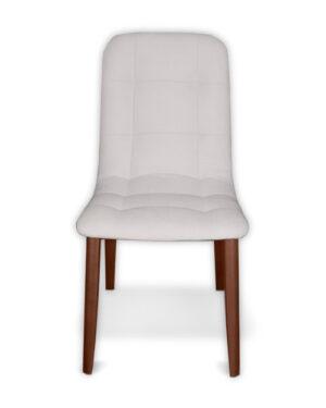 Καρέκλα Τραπεζαρίας Ξύλινος Σκελετός