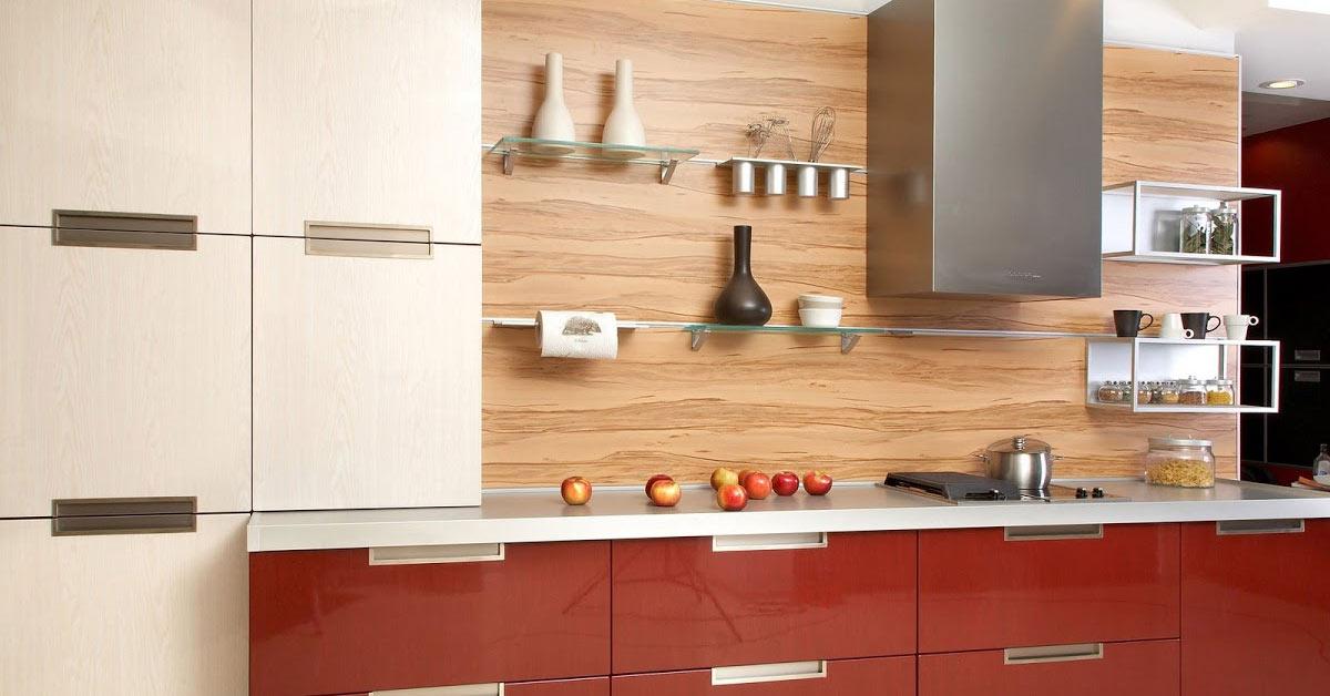 Δείτε τις 4 καλύτερες διατάξεις για μια λειτουργική κουζίνα!