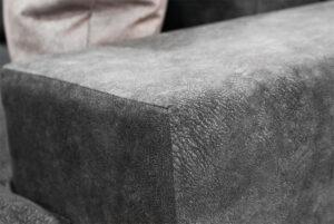 Μοντέρνο σετ διθέσιος τριθέσιος καναπές