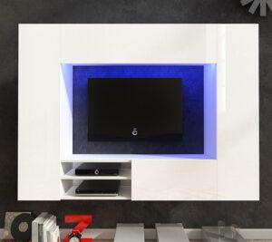Σύνθεση τηλεόρασης τοίχου